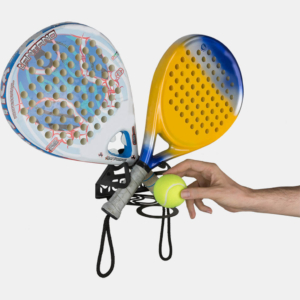 PADEL wall rack