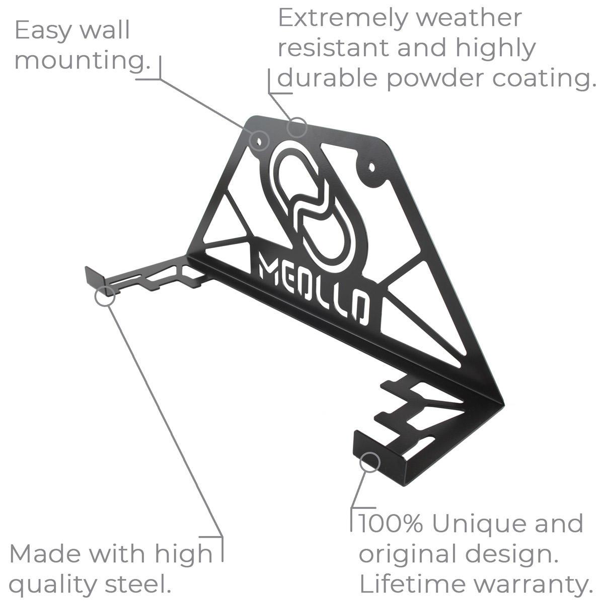 snowboard details