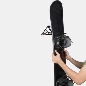 Personalizar tabla de snowboard